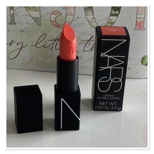 NARS Barbarella Peach Lipstick - 🆕